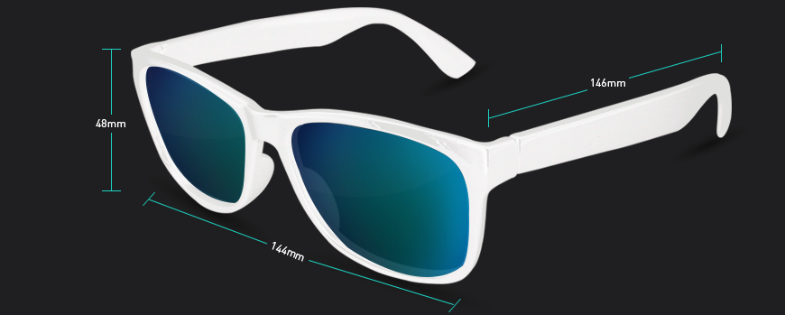 Design Your Own Sunglasses with Canvas Eyewear